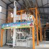 45 Tonnen Weizen-Mehl-Prägepflanzen-