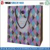 2015 Nuevo diseño de la venta caliente de la bolsa de papel de embalaje