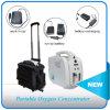 Concentrador portátil de oxigênio / Concentrador portátil de oxigênio Preço / Bateria Concentrador portátil de oxigênio