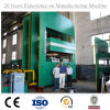 Machine de moulage par compression d'Outsole d'espadrilles/joints circulaires en caoutchouc corrigeant la presse