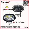 4  10watt lumière de travail du CREE LED pour le chariot élévateur