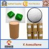 Het Kalium van Acesulfame (CAS Nr 55589-62-3), E950, Acesulfame K,