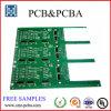 Un arrêt de la fabrication des BPC, carte électronique pour l'assemblage avec la technologie CMS