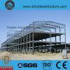 Marcação BV Estrutura de aço com certificação ISO (Depósito TRD-013)