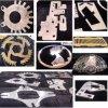 5 Mittellinie Mini-CNC Laser-metallschneidender Maschinen-Preis