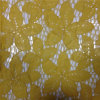 2016 cotoni di alta qualità/tessuto di nylon del merletto per i vestiti (6423)
