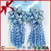Heißer verkaufender gute Qualitätsblauer kräuselnbogen für Feiertags-Dekoration