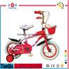 12 16 20インチの鉄骨フレームの多彩な女の子のバイク