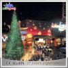 Het nieuwe Licht van de Decoratie van de Kerstboom van het Gietijzer van de Aankomst Reuze Openlucht