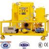 Máquina de filtração do óleo do transformador do vácuo do único estágio