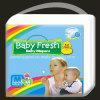 Couches-culottes jetables extérieures molles sèches de bébé avec le bon absorbant