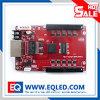 EQ6005 de off-line LEIDENE Kaart van de Controle voor Volledige Kleur