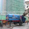 Produção profissional pedra fina da bomba de concreto com a ISO e a marcação, de confiança!