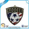 무료 샘플 금속 DIY 미국 국기 접어젖힌 옷깃 Pin