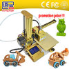 Desktop машина принтера 3D руководителя 150 DIY для сбывания