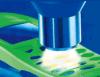 Téléphone mobile de la surface de l'écran plasma de machine de traitement Corona