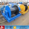 Guincho elétrico do fornecedor de confiança de China 15 toneladas 20 toneladas