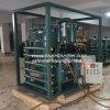 Equipo doble de la purificación de petróleo del aislante del vacío de la etapa (ZYD)