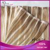 P colora l'unità di elaborazione indiana diritta della pelle dei capelli del Virgin 14#/27# di trama
