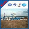 Dredger de areia de sucção de corte de rio de 14 polegadas para venda