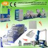 Macchina di Thermoforming del contenitore di alimento della gomma piuma di PS con buon servizio After-Sales
