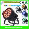 Openlucht 18X18W LED PAR Light en Wash Light LED Lighting