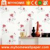 La conception de la mosaïque moderne pour les murs de papier peint