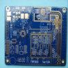 Fr4 Mulitilayer 4 capas de oro de inmersión de PCB para electrónica de potencia