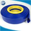 Heavy Duty 2pouce Layflat en PVC flexible pour le service extérieur, Irrigation de Ferme, lutte contre les incendies