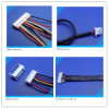 White Molex ConnectorのUniversial Electrical Household Jst 2.0mm Pitch Wire Harness