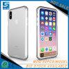 Het duidelijke Hybride Geval van de Telefoon TPU voor iPhone X