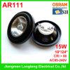 LED AR111 Lamp met Osram Chip (Lt.-ar111-15-D)