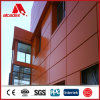Exterior Building Material, Aluminium Cladding Panel