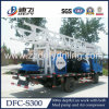 200-300m Truck Type Water Well Rotary Drilling Rig