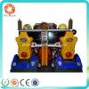 47  4D Machine van het Videospelletje van de Simulator van de Autorennen van het Vermaak van de Doorsmelting de Populaire LuxeMuntstuk In werking gestelde