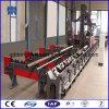 Zandstralend Machine voor de BinnenMuur van de Pijp van het Staal en Oppoetsend Machine