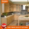 Bereiftes Glas-Tür-Küche-Schrank-heißer Verkauf
