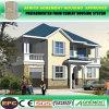 Camera vivente modulare del bello cemento prefabbricato/costruzione prefabbricata/liberato di/villa
