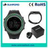 Reloj elegante de Bluetooth de la aptitud original con el podómetro de múltiples funciones