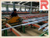 Aluminium/Aluminum Extrusion Alloy Profile pour Construction