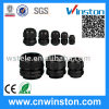 EMC Metric Metal Cable Gland with CE