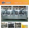 Haustier abgefüllter Qualitäts-Saft-Getränkefüllender Produktionszweig