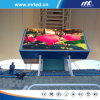 Новые разработки P10 светодиодный дисплей наружной рекламы в Китае3535 для поверхностного монтажа