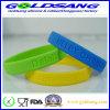 Bracelete de pulseira de silicone colorido profissional Whoiesale