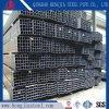Со стандартом ASTM Q235B оцинкованные стальные трубы квадратного сечения