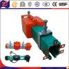 Barra de distribución móvil del cobre del sistema del conductor de la potencia de la grúa de arriba