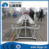 Tuyau PVC conduit électrique de machine de production