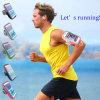 Deportes que funcionan con el sostenedor de la cubierta de la caja del brazal del brazal de la gimnasia que activa para el iPhone 5.5  para el universal teléfono móvil de 5.5 pulgadas