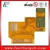 Steifes-Flex HightechpWB Board mit Fast Prototype