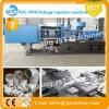 Штуцеры пробки трубы впрыски большой емкости пластичные отливая в форму делающ машину